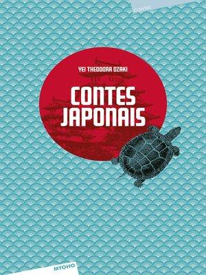 cover image of Contes japonais