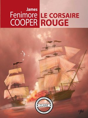 cover image of Le Corsaire Rouge
