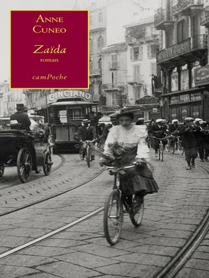 cover image of Zaïda