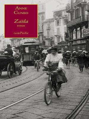 cover image of Zaïda