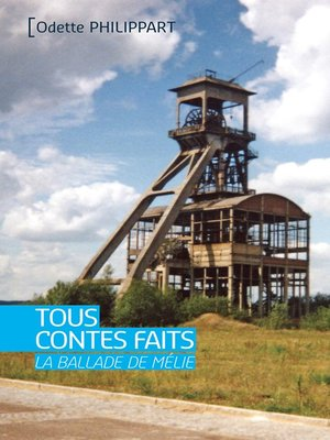 cover image of Tous contes faits