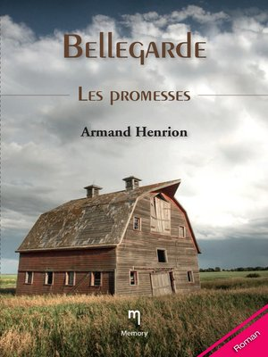 cover image of Les promesses