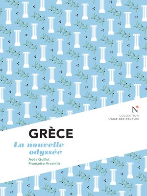 cover image of Grèce