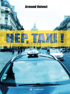cover image of Hep, taxi !