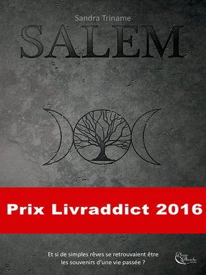 cover image of Salem