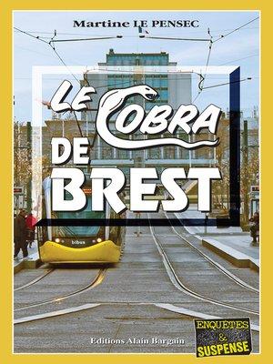 cover image of Le Cobra de Brest