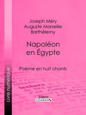cover image of Napoléon en Égypte