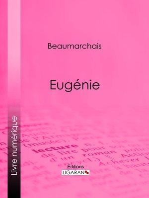 cover image of Eugénie