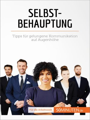 cover image of Selbstbehauptung