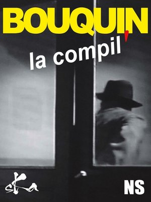 cover image of BOUQUIN, la compil