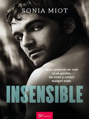 cover image of Insensible