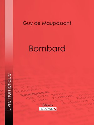 cover image of Bombard