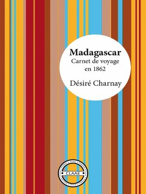 cover image of Madagascar