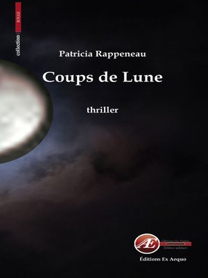 cover image of Coups de Lune