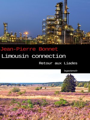 cover image of Limousin connection