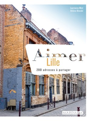 cover image of Aimer Lille