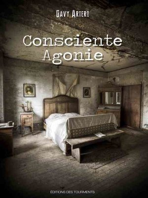 cover image of Consciente Agonie