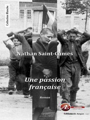 cover image of Une passion française