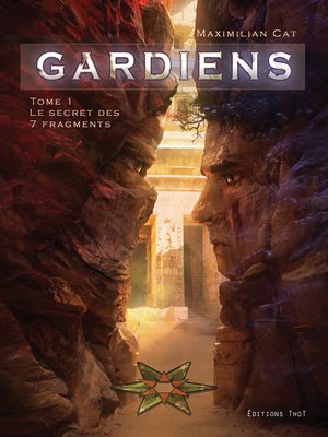 cover image of Gardiens--tome 1