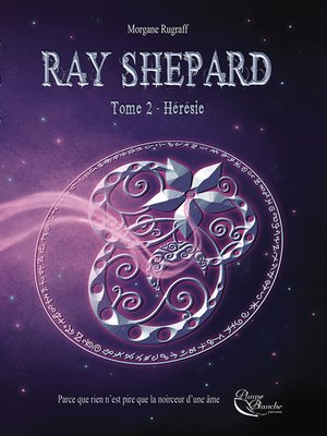 cover image of Ray Shepard--Tome 2
