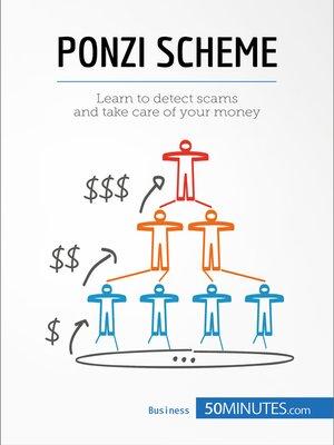 cover image of Ponzi Scheme