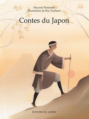 cover image of Contes du Japon