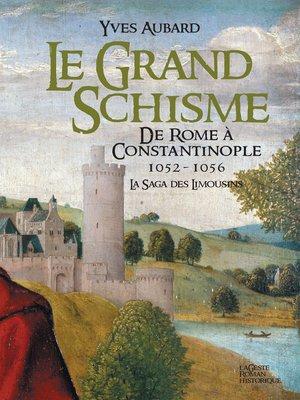 cover image of La Saga des Limousins--Tome 10