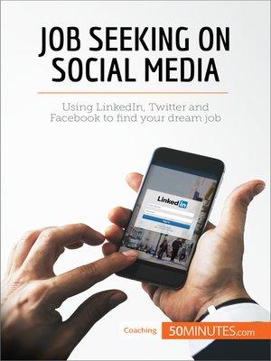 cover image of Job Seeking on Social Media