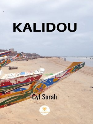 cover image of Kalidou