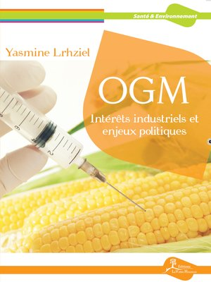 cover image of OGM