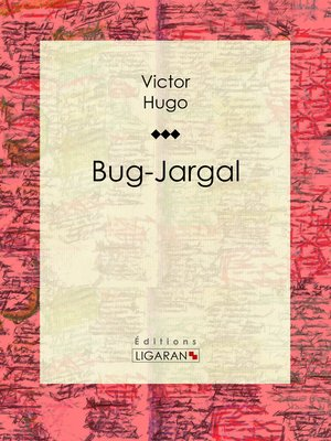 cover image of Bug-Jargal