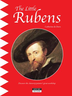 cover image of The Little Rubens
