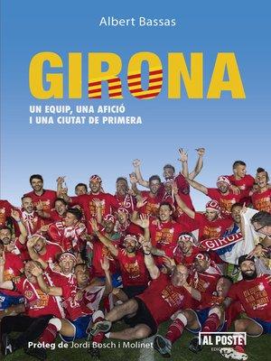 cover image of Girona
