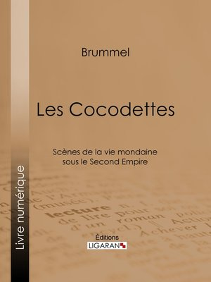 cover image of Les Cocodettes