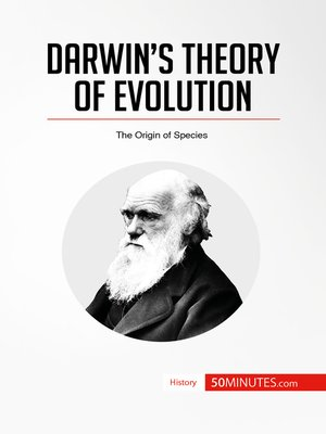 cover image of Darwin's Theory of Evolution