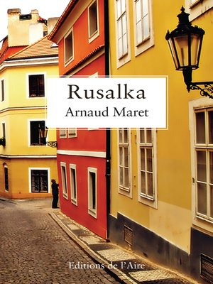 cover image of Rusalka