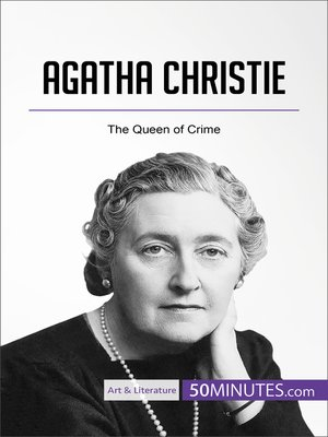 cover image of Agatha Christie