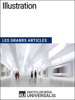cover image of Illustration (Les Grands Articles)