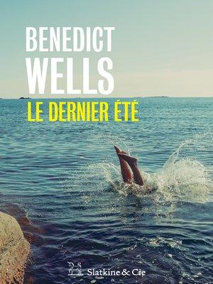 cover image of Le Dernier été