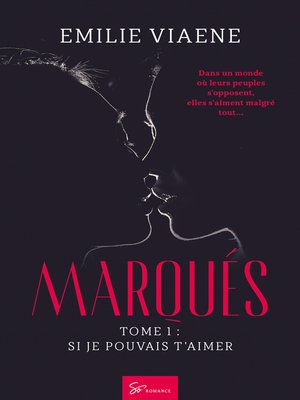 cover image of Marqués--Tome 1
