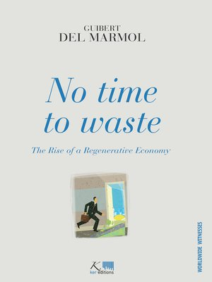 cover image of No Time to Waste