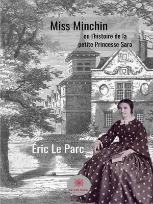 cover image of Miss Minchin