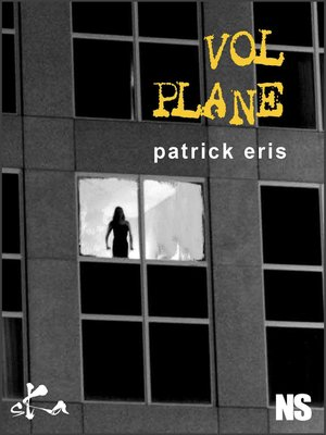 cover image of Vol plané