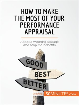 cover image of How to Make the Most of Your Performance Appraisal