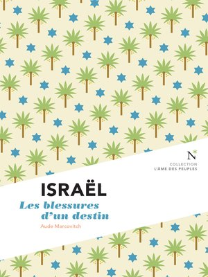 cover image of Israël