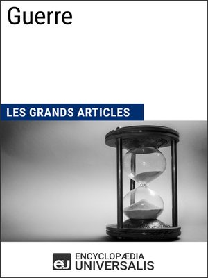 cover image of Guerre