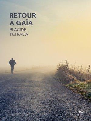 cover image of Retour à Gaïa