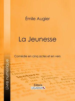 cover image of La Jeunesse