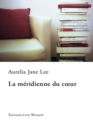 cover image of La méridienne du cœur