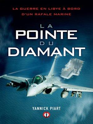 cover image of La pointe du diamant